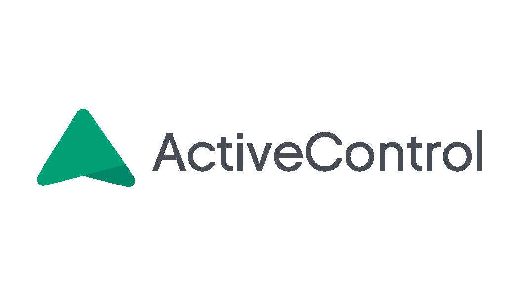active control horizontal logo