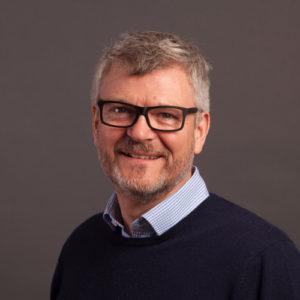 Martin Metcalf
