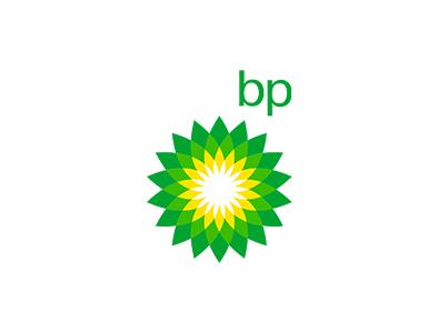 bp logo customer case study