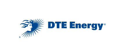 dte customer logo