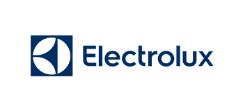 electrolux customer logo