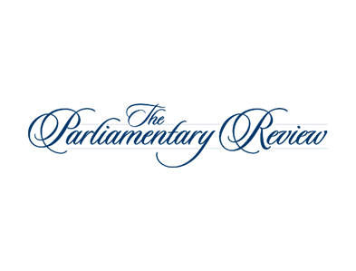 parliamentary review featured press