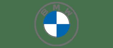 bmw customer logo