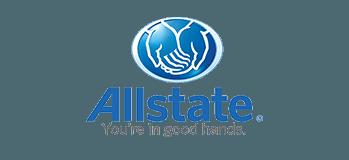 allstate customer logo