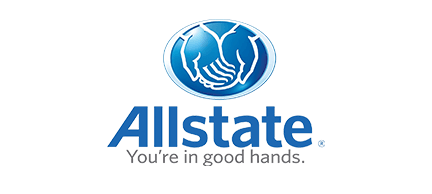 allstate customer logo
