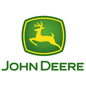 john deere customer logo