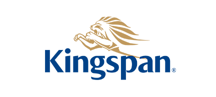 kingspan customer logo