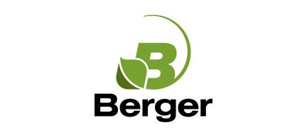 berger customer logo