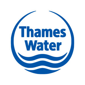 thames water customer logo