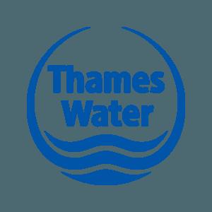 thames water customer logo
