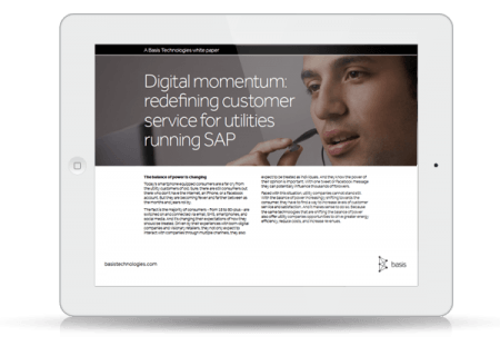 digital momentum white paper