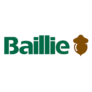 baillie lumber customer logo