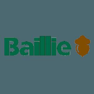 baillie lumber customer logo