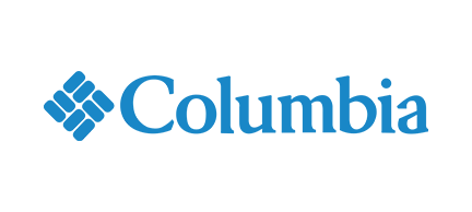 columbia sportswear customer logo