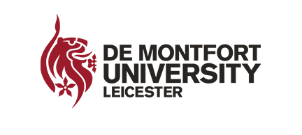 de montfort university customer logo