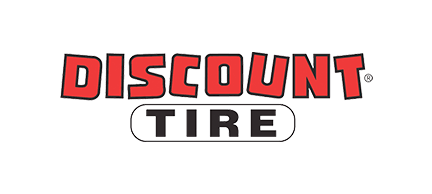 discount tire customer logo