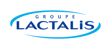 lactalis customer logo