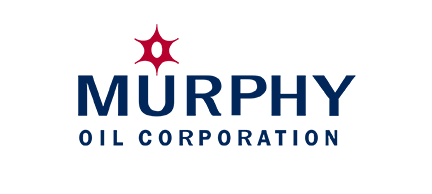 murphy oil corporation customer logo