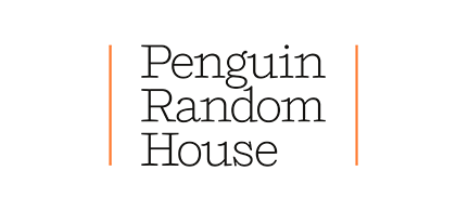 penguin random house customer logo