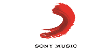 sony music customer logo