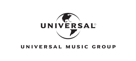 universal music group customer logo