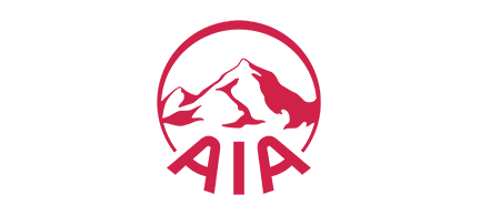 aia group customer logo