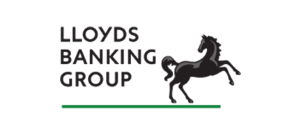 lloyds banking customer logo