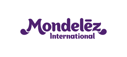 mondelez customer logo