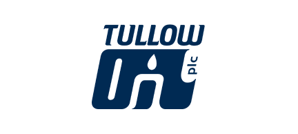 tullow oil customer logo