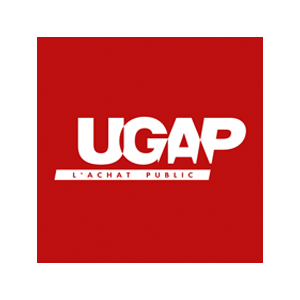 ugap customer logo