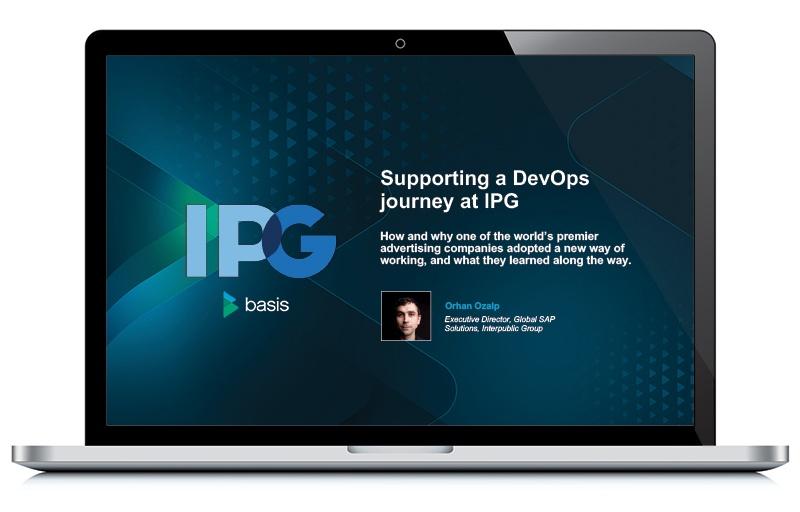 IPG webinar