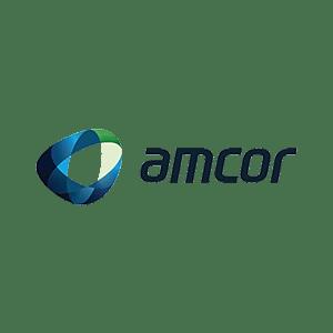 amcor customer logo