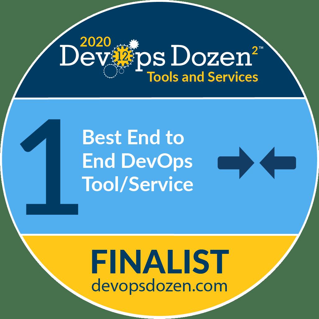 devops.com award nomination