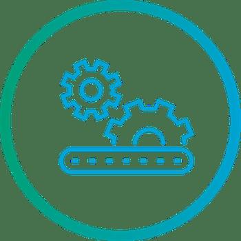 gear track icon