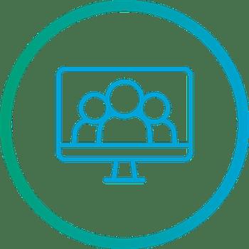 online user icon