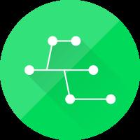 Multi-system development icon