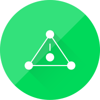 Manage Risk Icon