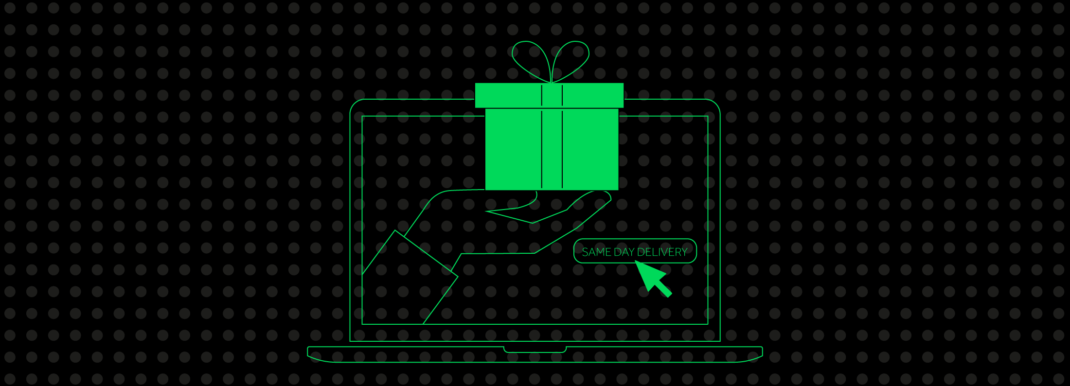Image:  SAP and digital transformation at Christmas