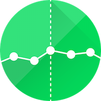 Continuous improvement icon