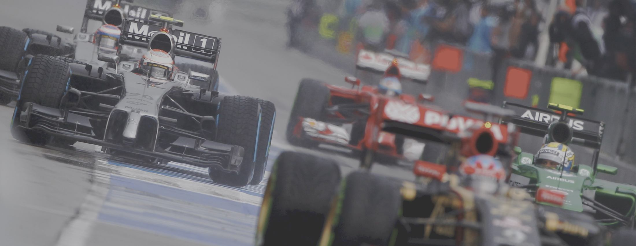 Why your IT systems are like a Formula 1 car