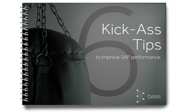 eBook: 6 Kick-Ass SAP Performance tips for ABAP Developers