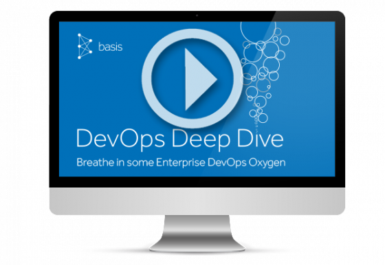 Resource Icon: DevOps Deep Dive: What the Digital Transformation means for SAP