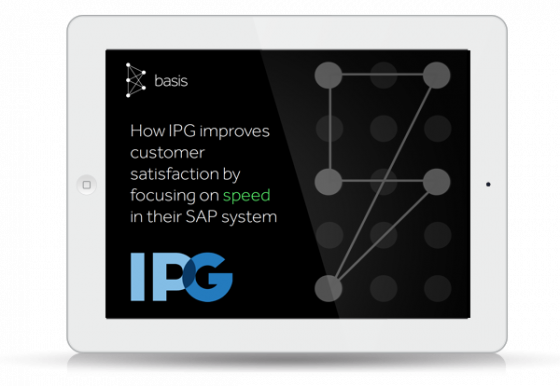 eBook - How IPG improved reporting runtimes in their SAP system