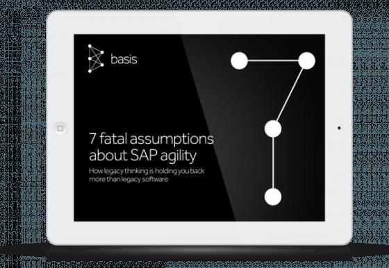 7 fatal assumptions about SAP agility