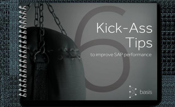 eBook: 6 Kick-Ass SAP Performance tips for ABAP Developers