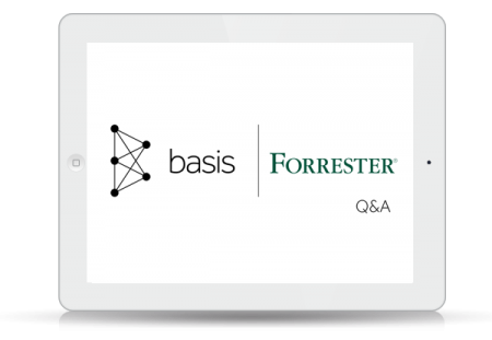Forrester Consolidator Question and Answer: SAP system consolidation