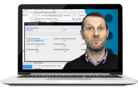 RTC integrates with Transport Expresso for Agile SAP development