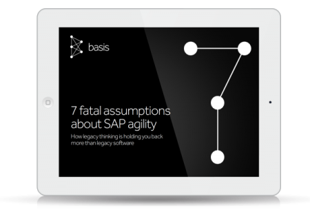 7 fatal assumptions about SAP agility