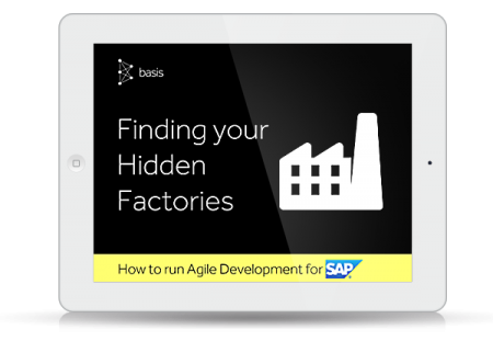 eBook - More Agile Tips - Hidden Factories