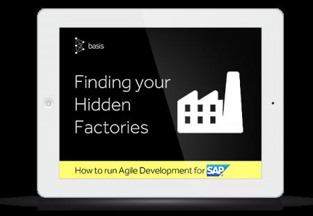 eBook - More Agile Tips - Hidden Factories